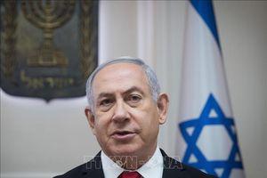 Thủ tướng Israel thăm Chad, nối lại quan hệ ngoại giao