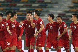 Giới showbiz Việt tự tin một chiến thắng cho đội nhà trước Jordan