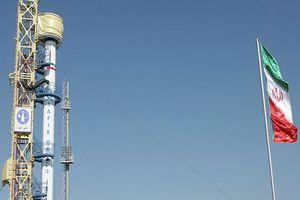 Mỹ cáo buộc Iran phóng tên lửa đe dọa đến châu Âu và Trung Đông