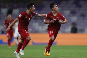 Từ U23 châu Á 2018 đến Asian Cup 2019: Bồi hồi quá, Việt Nam ơi!