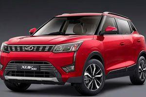 Phát thèm với mẫu SUV đẹp hơn cả Ford EcoSport, động cơ 1.5L giá chỉ 260 triệu đồng