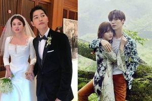 Muôn kiểu phim giả tình thật màn ảnh Hàn: Kẻ mặt dày cầm cưa, người 'tranh thủ' cưới gấp