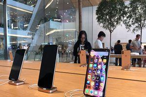 Kết nối Wi-Fi trên iPhone 11 sẽ không còn tốc độ 'rùa bò'