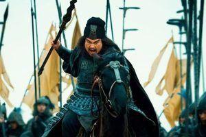 Tam quốc diễn nghĩa: Ai là người mạnh nhất ngũ hổ tướng?