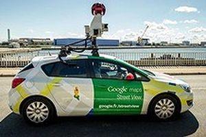 Những chuyện không ngờ khi dùng Google Street View
