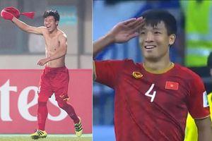5 điểm nhấn không thể bỏ qua trận Việt Nam đánh bại Jordan tại Asian Cup 2019