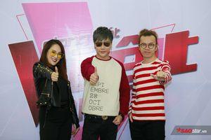 Nhạc sĩ Phạm Hải Âu: 'Lựa chọn bài hát không phù hợp vô hình chung sẽ tạo áp lực cho các thí sinh Giọng hát Việt nhí'