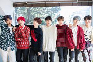BTS lại tiếp tục nối dài thành tích: Cân bằng cho ngày bị BlackPink vượt mặt