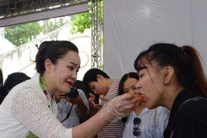 Những trải nghiệm thú vị ở Lễ hội Tết Việt – Tết Hàn 2019