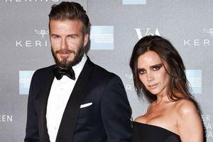 Victoria Beckham lần đầu lên tiếng về tin đồn ly hôn