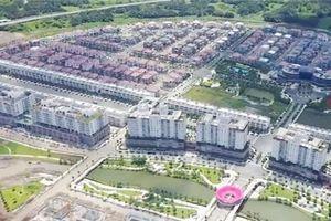 TP. HCM sẽ bán đấu giá 5 lô đất ở Thủ Thiêm