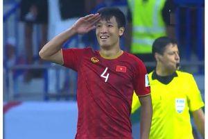 Chiến thắng penalty đưa Việt Nam vào Tứ kết Asian Cup 2019