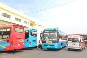 TP.HCM: Tăng cường 2.150 xe khách đưa người dân về quê đón Tết
