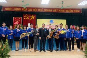 Đại hội Hội LHTN phường Minh Khai lần thứ II
