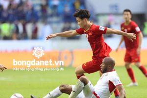 Thắng luân lưu Jordan, ĐT Việt Nam chào tứ kết Asian Cup 2019