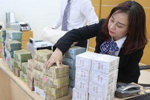Các ngân hàng đồng loạt công bố lợi nhuận 'khủng'