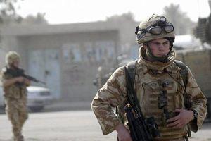 Chưa đầy 30 phút, quân đội Anh tiêu diệt 20 phiến quân IS ở đông Syria