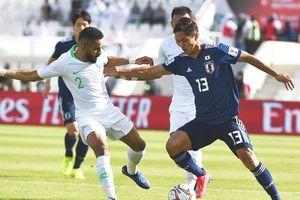 Nhật Bản là đối thủ của tuyển Việt Nam tại tứ kết Asian Cup 2019