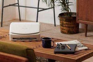 Máy quét Scansnap của Fujitsu ghi nhận con số kỷ lục 5 triệu máy