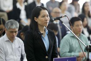 Xử giai đoạn 2 vụ án OceanBank: Các cựu lãnh đạo lọc hóa dầu Bình Sơn hầu tòa
