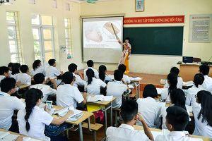 Năng lực giáo viên: Tránh chuẩn hình thức