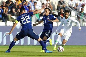 Hạ gục Saudi Arabia, Nhật Bản gặp tuyển Việt Nam ở tứ kết Asian Cup