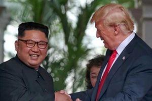 Hàn Quốc lên tiếng trước thềm thượng đỉnh Trump-Kim