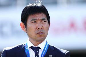 HLV Nhật Bản: 'Chúng tôi sẽ chơi tấn công trước tuyển Việt Nam'