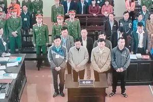 Bác sĩ Hoàng Công Lương bị đề nghị 36 - 42 tháng tù