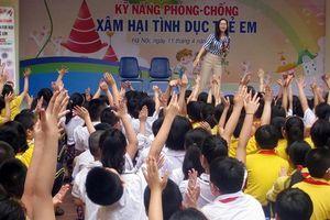 Báo cáo của EIU về xâm hại tình dục trẻ em ở Việt Nam rất chung chung và không chính xác