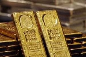 Giá vàng hôm nay 21.1: Vàng giảm giá phiên đầu tuần