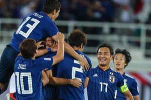 Nhật Bản vs Saudi Arabia: Tự tin quyết đấu để làm đối thủ Việt Nam tại tứ kết