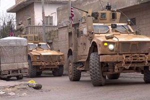 Mỹ không thể trông đợi Thổ Nhĩ Kỳ thế chân ở Syria