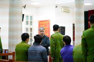 Lý giải người mang án tử hầu tòa trong phiên xử 4 sếp Bình Sơn