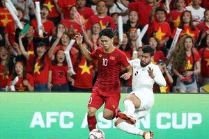 Các hãng lữ hành đua nhau mở tour di Dubai cổ vũ đội tuyển Việt Nam