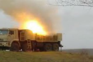 Israel công bố video hạ gục Pantsir-S1