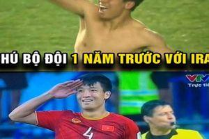 Bùi Tiến Dũng 'chốt hạ' 11m, Việt Nam tái hiện kỳ tích Thường Châu