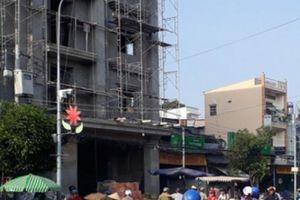Tai nạn lao động làm 3 người tử vong