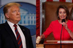 Ông Donald Trump cảnh báo chủ tịch hạ viện 'cẩn thận'