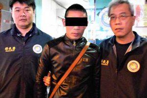 Đài Loan 'khui' đường dây làm 148 du khách Việt mất tích