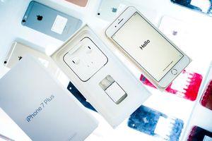 5 lý do nên chọn iPhone 7 Plus chơi Tết