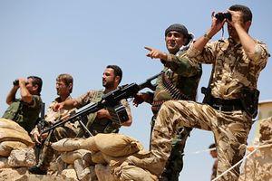 Người Kurd đạt thỏa thuận để phiến quân IS rút khỏi Deir Ezzor?