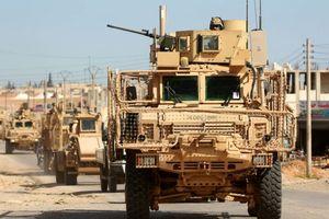 Vì sao Thổ Nhĩ Kỳ vẫn chưa tiến quân vào Manbij?
