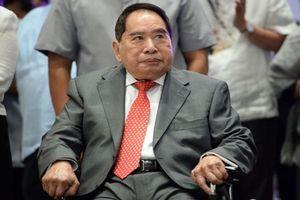 Chân dung tỷ phú giàu nhất Philippines qua đời ở tuổi 94