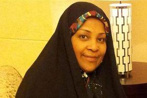 Nhà báo làm việc tại Iran đang bị Mỹ giam giữ là ai?