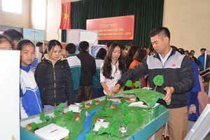 Sân chơi NCKH của học sinh Tuyên Quang