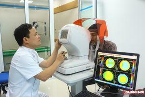 Khoảng 14 - 36 triệu người Việt bị tật khúc xạ