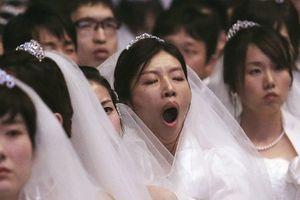Giới trẻ Hàn Quốc lười hẹn hò, không muốn kết hôn