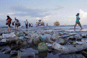 Bali thu phí bảo vệ môi trường đối với du khách