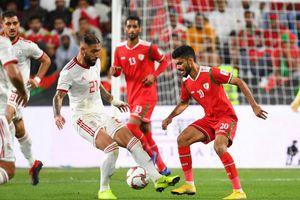 Vòng 1/8 Asian Cup 2019: Iran bị thử thách trước khi hạ Oman